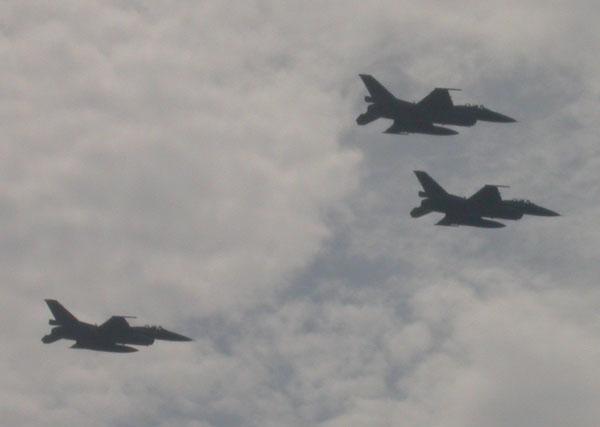 支援戦闘機 F-2A
